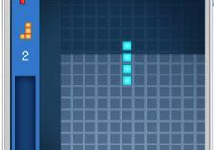 Mobile App | Custom Development | Custom Tetris game