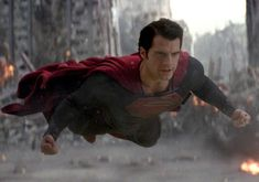 Man of Steel Was Meant to be Part 1 of 5 Movies