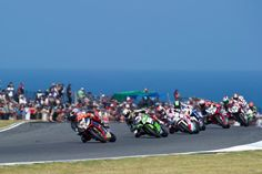World Superbike returns to Misano for round seven http://www.mcnews.com.au/2014-wsbk-rnd7-misano-pre1/