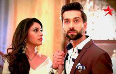 Shivay Singh Oberoi declared Anika as his wife .......New promo of ishqbaaz