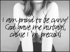quote, black & white  curvy, airbag, precious