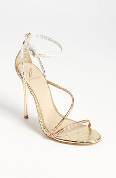 B Brian Atwood 'Labrea' Sandal available at Nordstrom