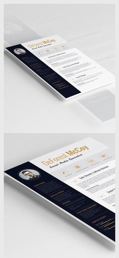Top Tips for Designing the Perfect Resume - Resume Tips