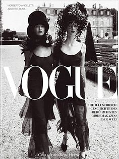 Vogue magazine #cover