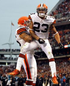 1000+ images about Cleveland Browns on Pinterest ...