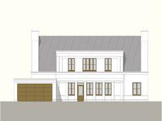 Haus K - Kahlfeldt Architekten
