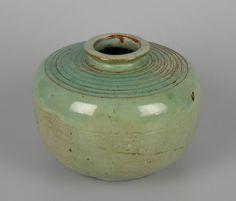 't Kruikje art pottery vase, Franz Wildenhain & Marguerite Friedlaender-Wildenhain...