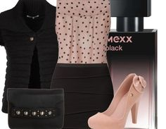 Silvester-Outfit