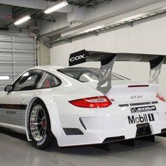 Porsche GT3R Cup