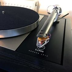 Another Linn LP12 -Wand Tonearm -Lyra cartridge combo from Stylus Audio in Sweden.