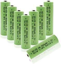 Amazon Com Garden Solar Light Rechargeable Batteries Electronics Solar Lights Rechargeable Batteries Solar Lights Garden