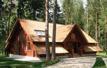 GALÉRIA: Exteriéry zruby, drevodomy, drevostavby...