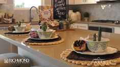 Richmond American Homes' Everett model is the perfect canvas to express your personality. Richmond American Homes, Personality, Table Settings, Dishes, Canvas, Model, Tela, Tablewares