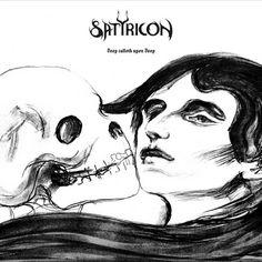 HARD N' HEAVY NEWS: SATYRICON - REVEAL NEW ALBUM'S DETAILS
