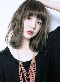 Die 10 Besten Bilder Von Japanische Frisuren In 2018 Japanische