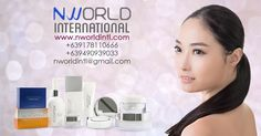 Contact Us for more information about Nworld and our Nlighten products