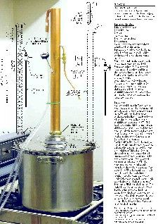 need to try for well water.DIY Home Distillation of Alcohol (Homemade Alcohol to Drink) - it is important to know that distilling alcohol is ILLEGAL; however, stills can also distill WATER - important in SHTF times. Homemade Alcohol, Homemade Liquor, Make Beer At Home, How To Make Beer, Moon Shine, Beer Brewing, Home Brewing, Moonshine Still Plans, Reflux Still
