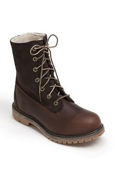 Timberland Waterproof Boot (Women) available at #Nordstrom