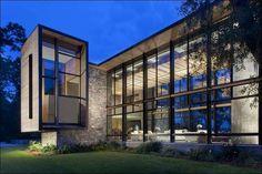 Дом Bray's Island SC Modern от студии SBCH Architects
