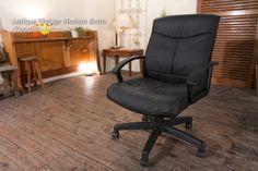 Modern Chairs 101H ハイバックレザーデスクチェア 北欧IKEA無印SOHOオフィス インテリア 雑貨 家具 ¥5000yen 〆07月13日