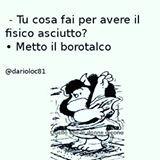 #dieta #AmoMangiare #RicetteTraAmiche #borotalco #sabato #november #mafalda