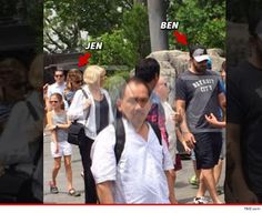 Welcome To Chitoo's Diary.: BEN AFFLECK & JENNIFER GARNER TOGETHER IN FLORIDA ...