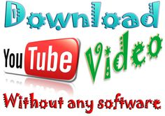 Download video from YouTube.Com