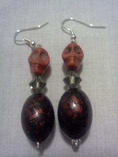 Diablo from the Candy Calaveras Collection $20
