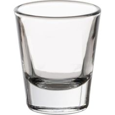 Lead free crystalline shot glass. Lead does not leach from lead crystal products, and has passed the stringent safety tests of the FDA. More and more manufacturers have begun substituting zinc oxide, and some have even managed to eliminate all metals, and still retain the brilliance in color, weight and clarity.