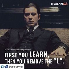 #Repost @tradingsync with @repostapp.  First you learn! Then you earn! Click my bio link to learn how to trade.  Via @bigdreamshub