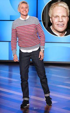 "Ellen DeGeneres slams Abercrombie size policy: ""Fitch, please!"""