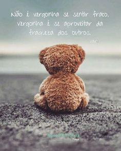 Verdade! @agoratantofaz