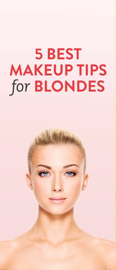 Some great tips for blondes! Let me know what I can help you find to try some of these out. #marykay www.marykay.com/jennybarber