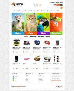 Pet Shop #Responsive #PrestaShop Theme #54028 http://store.templatemonster.com/prestashop-themes/54028.html?aff=medosadvert #html5 #css3 #jquery #bootstrap ready pic.twitter.com/PeYuHDGZdo