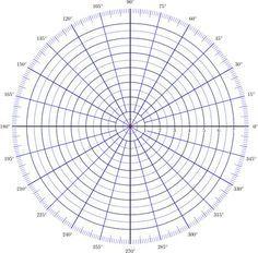 mandala graph paper - Google Search
