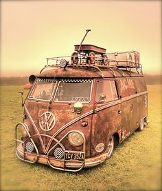 VW Volkswagen style