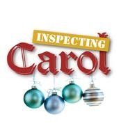 Inspecting Carol at Woodland Opera House Theatre Woodland, CA #Kids #Events