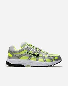 on sale 26109 25c7b Nike Sportswear Naked x Nike P-6000 CI7698 700   Volt Black Metallic