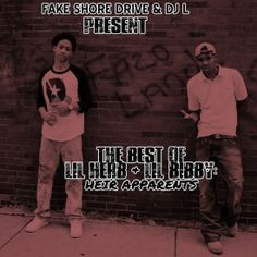 If you haven't heard of Lil Herb & Lil Bibby yet check em out - The Best Of Mixtape Heir Apparents via DatPiff