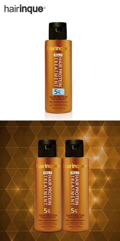 [Visit to Buy] HAIRINQUE 5% brazilian keratin hair treatment for asian and european's hair hair care products 30 minutes repair damage hair #Advertisement