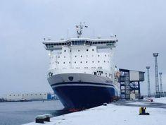 News |Infos und News zu Fähren ⚓
