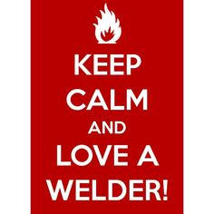 Love my welder!!!! ♥