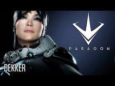 Paragon - Dekker Teaser Trailer