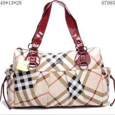Adorable Burberry handbag *