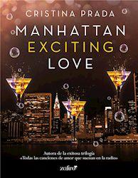 Libro Manhattan Exciting Love