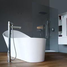 Nice bath!