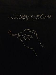 fallout lyrics