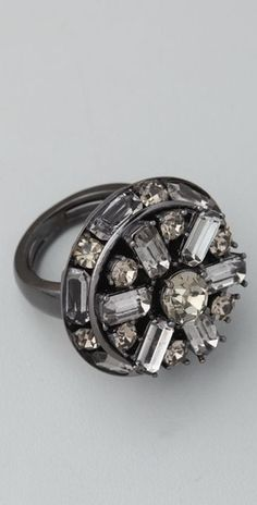 Juicy Couture Vintage Ring $61.60