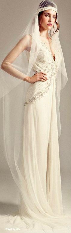 Temperley Bridal details   LBV ♥✤   BeStayBeautiful