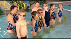 Uimataitoviikko - Vinkkejä ja virikkeitä